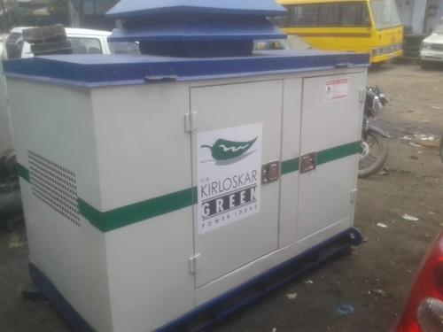 Kirloskar Used Generator