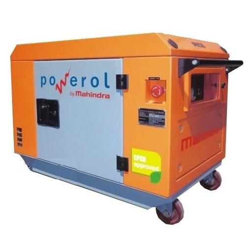 powerol used generator