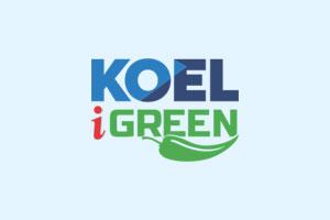 Koel iGreen
