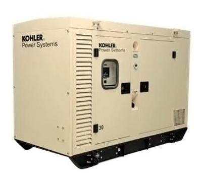 3.5 kVa Kohler Diesel Genset