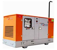 3305 GM 20 kVA Generator