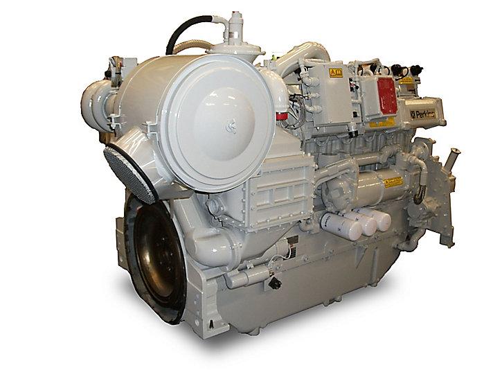 4008-30TRS Spark Ignited Gas Engine