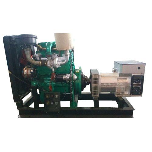 5 KVA Tata Diesel Generators