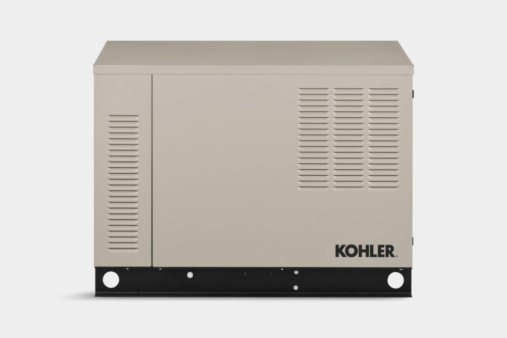 6 kW Kohler Home Standby  Generator