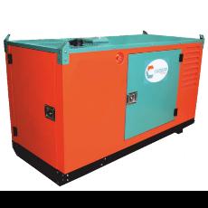 Cooper-2A1L1C-10 KVA-Generator