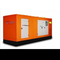 Mahindra 4725GM C2 50kVA Generator