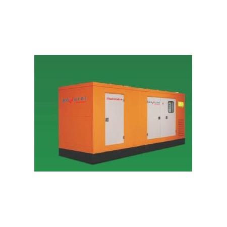 Mahindra Powerol 15kVA 2205GM C2 Generator
