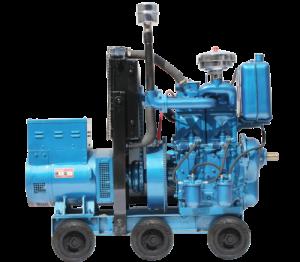 prakash used generator
