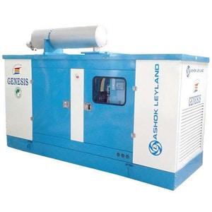 Ashok Leyland Used Generator