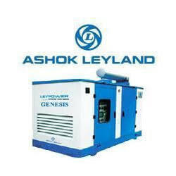 Ashok Leyland genset