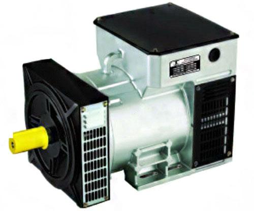 7-kV-Single-phase-induction-generator