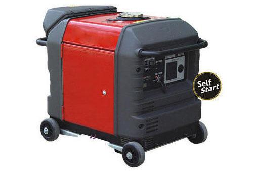 Home-inverter-generator