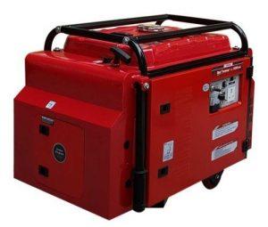 Honda-portable-industrial-generator