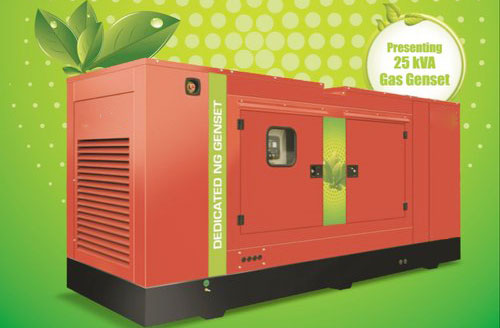 Silent-gas-generator-for-home