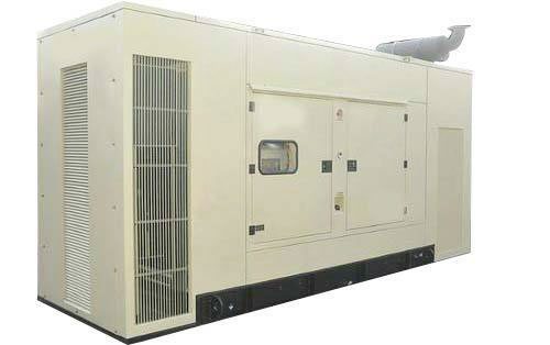 Water-cooling-diesel-power-generator-for-home