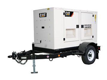 XQ-350 Cat Generator