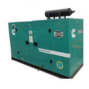 Jakson-power-generator