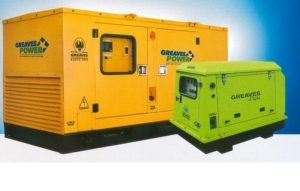 greaves-portable-genset
