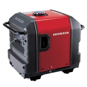 Honda-power-Genset