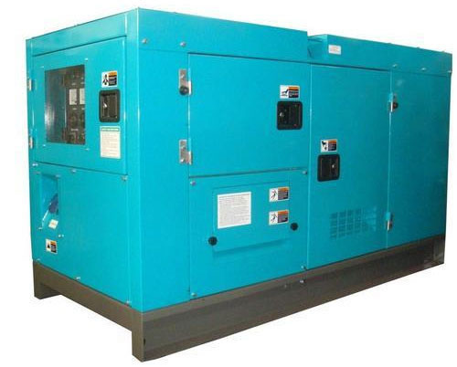 Heavy-industrial-power-Genset