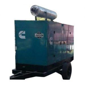 Jakson-industrial-generator