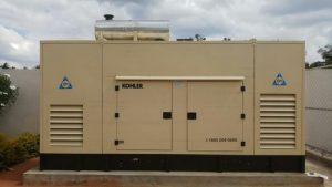 kohler-gas-generator
