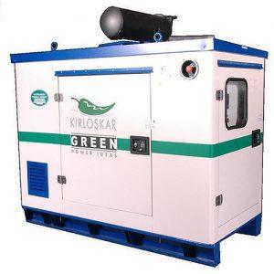 kirloskar-green-25-kva-generator