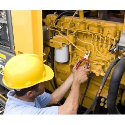 diesel-generator-set-maintenance