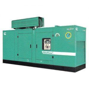 sudhir--silent-diesel-generator-160-kva