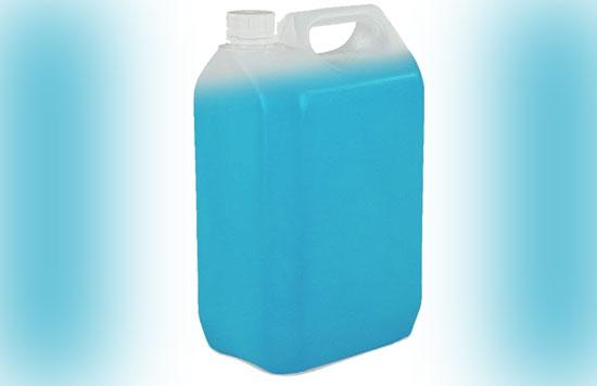 Hospital-hand-sanitizer
