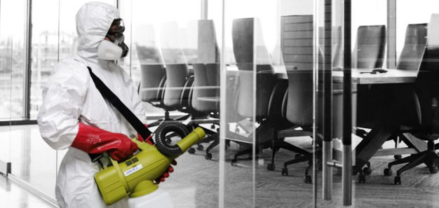 Provide a safer & healthier work environment