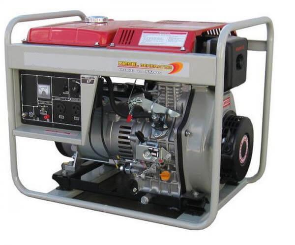 Yamaha-EF2000iSv2 –Super-portable-quietest-generator