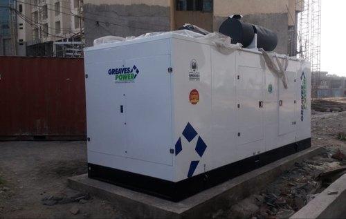 greaves-diesel-generator