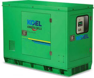 koel-green-5kva-generator