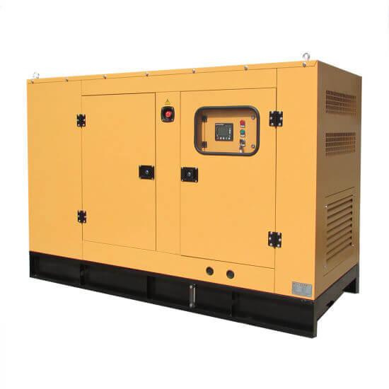 Powerica-125kva-generator