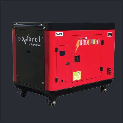 Mahindra-powerol-5-kva-generator