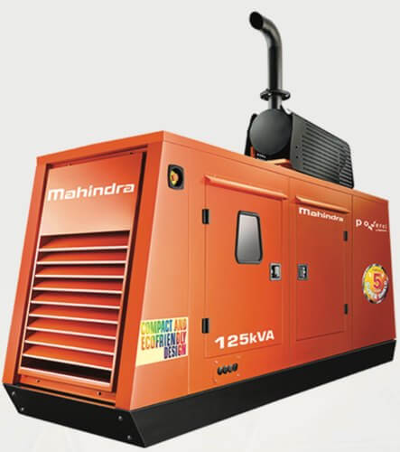 mahindra-powerol-diesel-generator