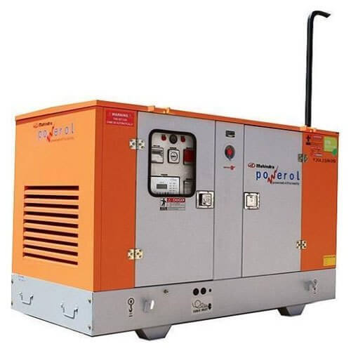 mahindra-powerol-silent-diesel-generator