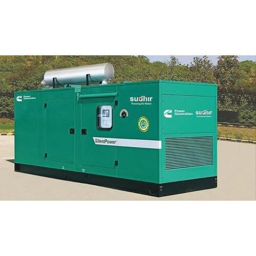 sudhir-15kva-generator