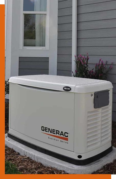 used-portable-generator