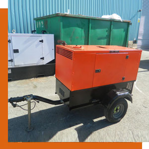 second-hand-generator-for-sale