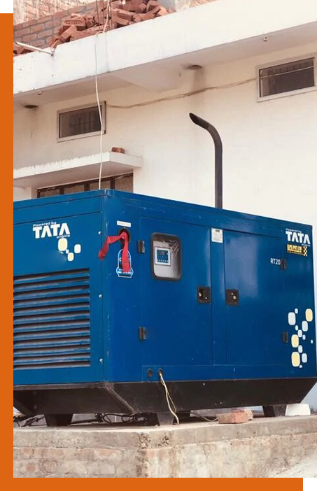 used-62kva-generator