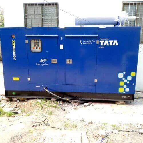 tata-silent-generator-for sale