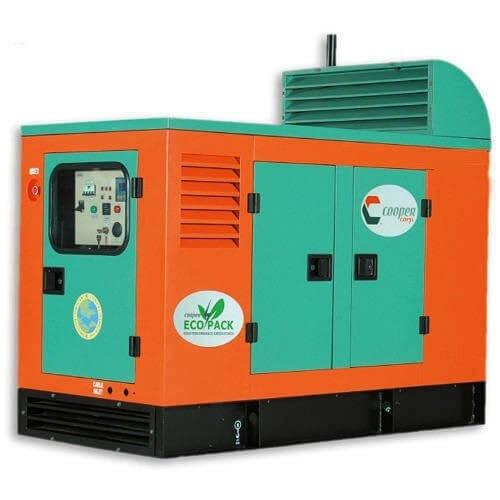 used-cooper-generator