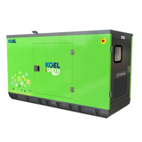 used-15kva-koel-generator