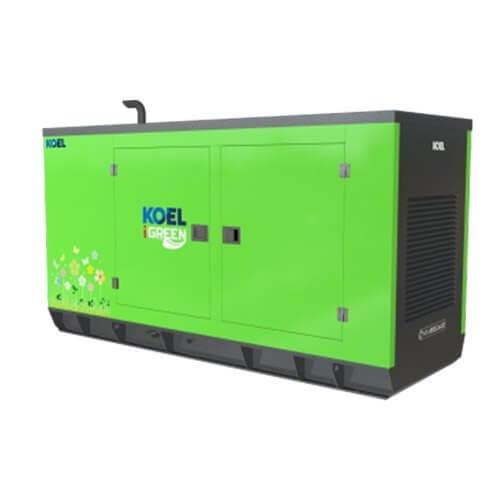 25kva-used-koel-dg-set