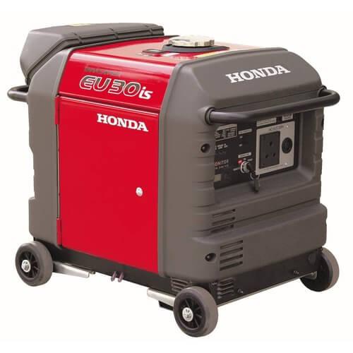 honda-used-portable-genset