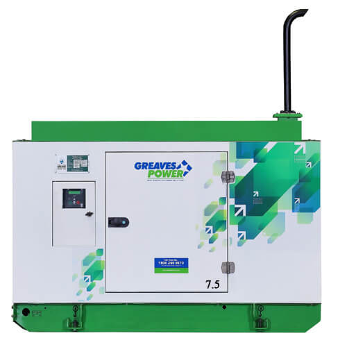 used-portable-generator-greaves
