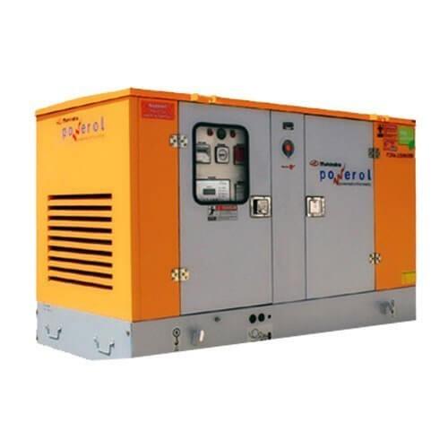 Powerol-used-generator-price-list