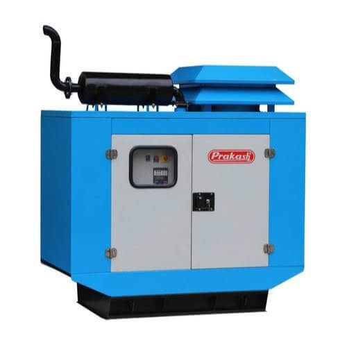 prakash-used-generator-price
